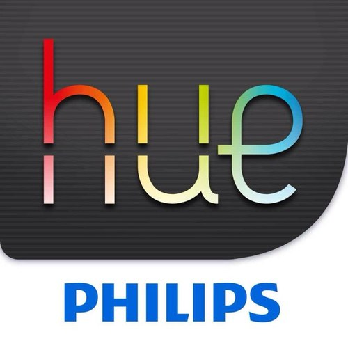 CastleOS supports Philips Hue
