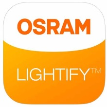 CastleOS supports OSRAM Lightify